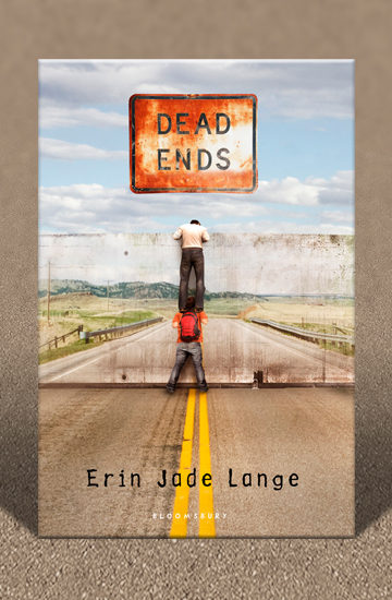 Dead Ends - book by author erin jade lange